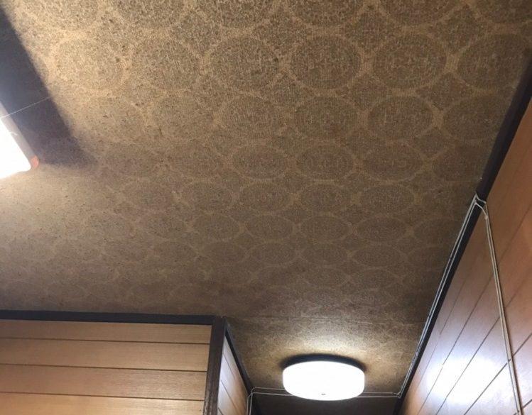 太田市 内壁塗装